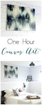 Diy Canvas Art Best 25 Diy Canvas Art Ideas On Pinterest Diy Canvas Diy