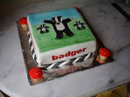 Happy Birthday to Badger! Images?q=tbn:ANd9GcSyqWpMZiNcao_MRiDO5Maurdex5DOl5ELaUJfW8lymVNLRyD-CXQ