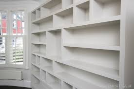 modern shelving units - Google Search