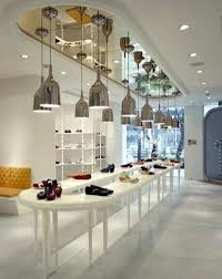 Shoe Store Interior Design Ideas Modern House Interior Store Decoration Ideas