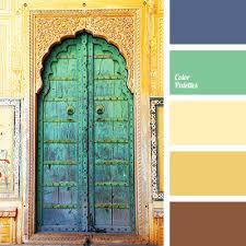 Color Palette #1435