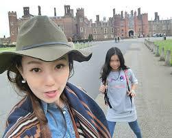 Sammy Leung Shares Sweet Photo of His Wife – JayneStars.com