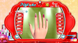 3D Nail Art Games for Girls - Android Apps on Google Play