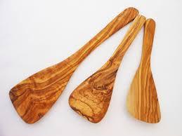 American Made Kitchen Utensils Wood Spatula Etsy