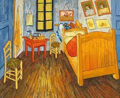 the bedroom vincent van gogh photos and wylielauderhouse com