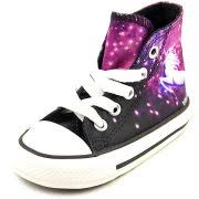 converse shoes for girls. converse chuck taylor all star hi round toe canvas sneakers shoes for girls e
