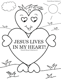 Preschool Sunday School Coloring Pages School Coloring Pages School