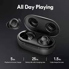 Mã SKAMPUSHA7 giảm 8% đơn 250k]Tai Nghe True Wireless Mpow M30 Âm Bass Đỉnh  Cao, Chống Nước IPX8 - Tai nghe Bluetooth nhét Tai Thương hiệu MPOW