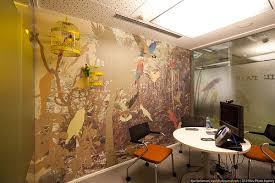google office moscow. Interior Of Moscow Google Office O
