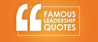 Best Leadership Quotes Magnificent Best Leadership Quotes For National Bosses Day LocateSmarter Blog