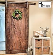 interior barn door hardware. Sliding Barn Door Hardware Kit Interior