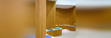 moso flexbamboo flexible and colourful bamboo wall covering