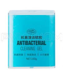 Чистящий антибактериальный гель Clean-n-Fresh Antibacterial ...
