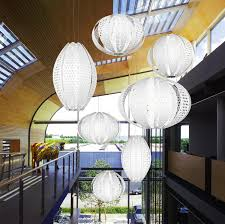 ananas by yellow goat design suspended lights