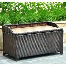 wicker storage bench es uk seat with baskets wing outdoor by christopher knight home wicker storage bench large white outdoor shoe