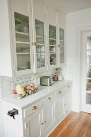 How To Cover Kitchen Cabinets Kitchen Kitchen Cabinets With Glass Doors With Glass Door