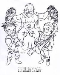 Small Picture wwe coloring pages Free Large Images jardin Pinterest Wwe