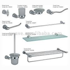 bathroom accessories names. bathroom accessories names 0