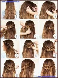 Cute Easy Hairstyles For Medium Length Hair 120980 Amazing Cute Easy