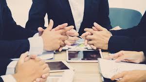 5 Key Roles of an Effective Church Board - Episode 169