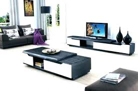 coffee table and tv stand set oak end matching kitchen awesome beautiful ikea glass stands