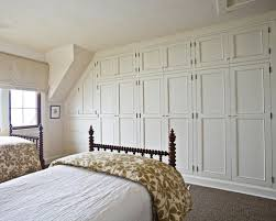 Small Picture Angled Wall Closet Houzz