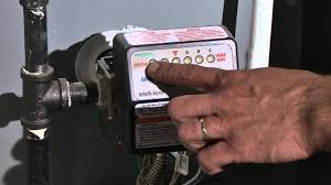 Hot Water Heater Setting Home Maintenance Hot Water Tank Maintenance Youtube
