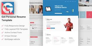 New Online Resume Website Lovely Get Personal Cv Resume Template