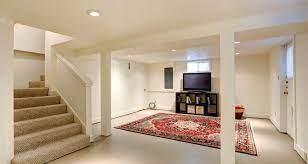 value a finished basement
