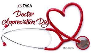 taca s doctor appreciation day moving autism forward by team taca doctor apprecition day