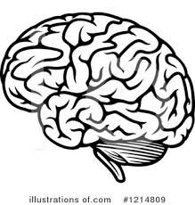 Simple Brain Clipart Clipartsgramcom Consulting References