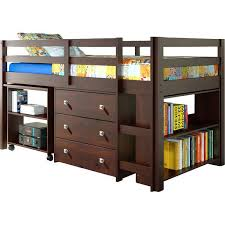 storage loft bed with desk bundle savannah storage loft bed with desk white instructions dhi savannah