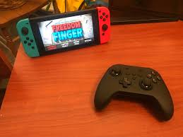 <b>GuliKit KingKong</b> PRO Controller Review - Splash Damage Bros