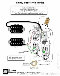 38 best guitar schematic images on pinterest guitar building Humbucker Guitar Wiring Diagrams seymour duncan jimmy page wiring diagram 3 humbucker guitar wiring diagrams