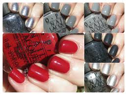 sample shades of grey fifty shades of grey line of sex toys the polishaholic opi fifty shades of grey collection swatches cement the deal is a light grey