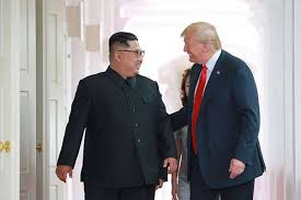 Nation Avoid Catastrophe Summit Daily Trump Helped ' Kim 'nuclear tTgtw8q