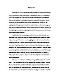 a separate peace by john knowles summary of theme and narrative  page 1 zoom in