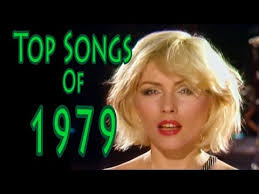 1979 Chart Hits Top Songs Of 1979