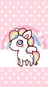 Cute Android Unicorn Wallpaper