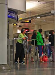travelling life airport security tips mallory on travel waiting for arriving friends and family passing through airport security at manchester on mallory on travel