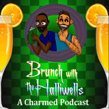 Brunch With The Halliwells A Charmed Podcast Podcast Podtail