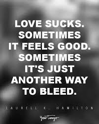 40 AntiLove Quotes From The World's Most Famous Cynics Quotes Fascinating Anti Love Pictures Quotes