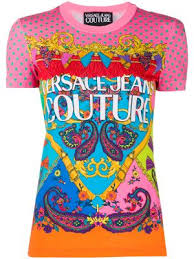 <b>Versace Jeans Couture</b> for <b>Women</b>
