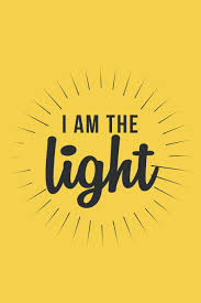 I Am The Light I Am The Light John 8 12 Inspirational Bible Verse Quote