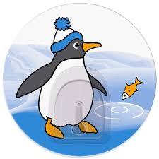 <b>Крючок Tatkraft Penguins</b> Tino купить по низкой цене в Москве и ...