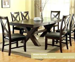 unique dining table sets room tables set modern cool chairs kitchen high