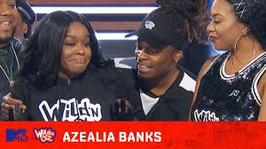 What REALLY Happened w/ Azealia Banks? 😲| Wild 'N Out