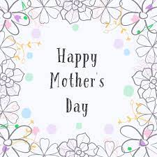 Free Mother's Day Cards & Templates