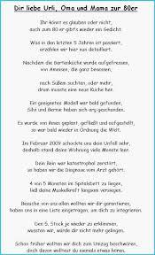 41 Schreiben Gedicht Geburtstag Oma Sehr Offiziell