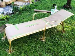 you will have to do some touch ups on the seat with a paint brush so get too worried if something is sprayed gold that shouldn t be